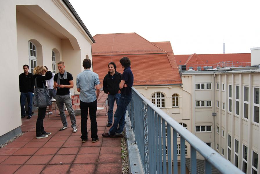 Workshop Leipzig 41