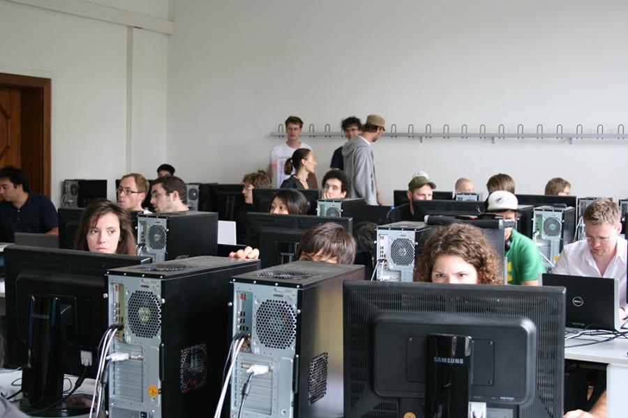Workshop Leipzig 43