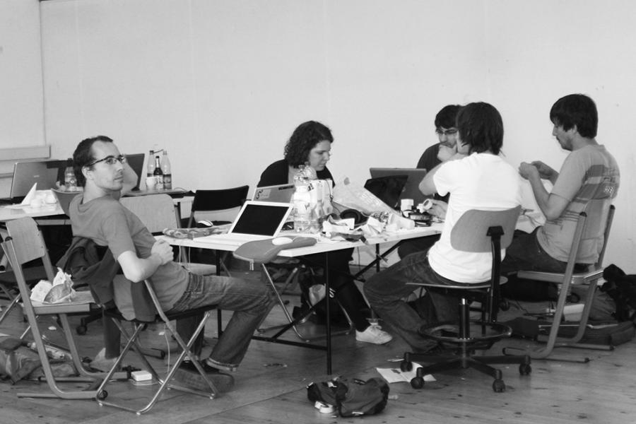 Workshop Leipzig 47