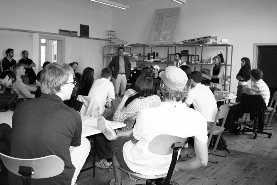 Workshop Leipzig 48